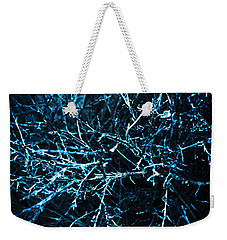 Weekender Tote Bag featuring the photograph Dead Trees  by Jorgo Photography - Wall Art Gallery