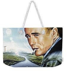 Dean Story Weekender Tote Bag