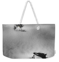 Death Valley 1990 Weekender Tote Bag