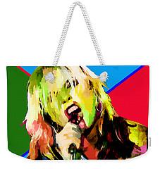 Debbie Harry Collection - 1 Weekender Tote Bag