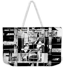 Decentralized Weekender Tote Bag