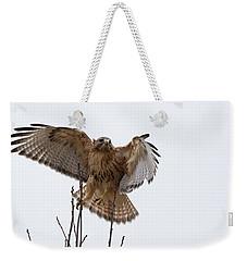 Decisive  Moment Weekender Tote Bag