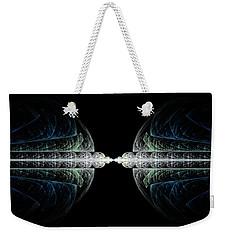 Deco And Diamonds Weekender Tote Bag