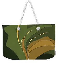 Deco Tile Weekender Tote Bag