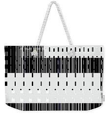 Decoder  Weekender Tote Bag