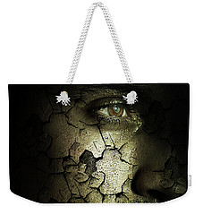 Decomposition Weekender Tote Bag
