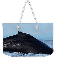 Deep Dive Weekender Tote Bag