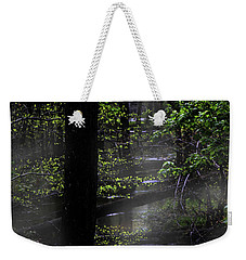 Deep In The Swamp Weekender Tote Bag