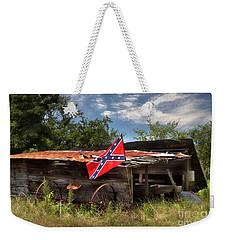 Deep South Farm Weekender Tote Bag