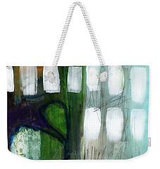Deeper Meaning Weekender Tote Bag