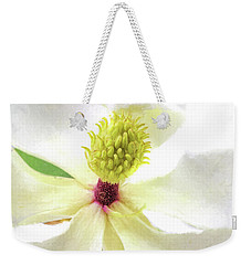 Deeply Southern Roots Weekender Tote Bag