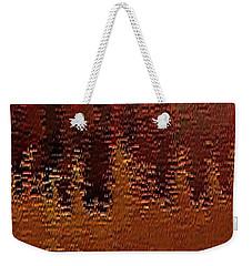 Degradation Weekender Tote Bag