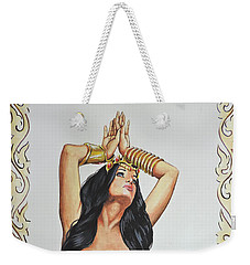 Dejah Thoris Weekender Tote Bag