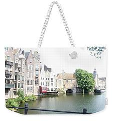 Delfshaven 2 Weekender Tote Bag