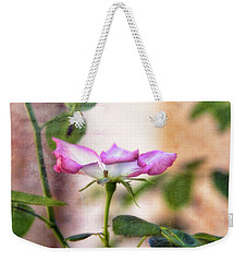 Delicate Weekender Tote Bag