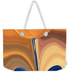 Delighted Weekender Tote Bag