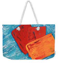 Delightful Confusion Weekender Tote Bag