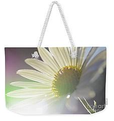 Delightful Radiance Weekender Tote Bag