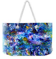 Delightfuly Beautiful Weekender Tote Bag