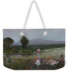 Delights Of Spring - Lmj Weekender Tote Bag