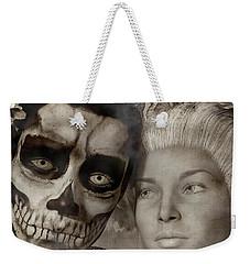 Deliverance Weekender Tote Bag