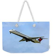 Delta Md88 Weekender Tote Bag