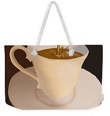 Demi Weekender Tote Bag