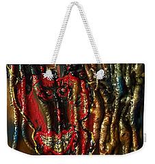 Demon Inside Weekender Tote Bag