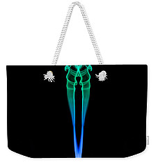 Demon Rising Weekender Tote Bag