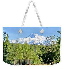 Denali Weekender Tote Bag