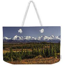Denali Tundra Weekender Tote Bag