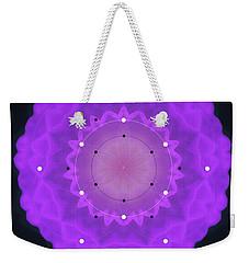Denise Davis Weekender Tote Bag by Ahonu