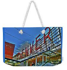 Denver Weekender Tote Bag