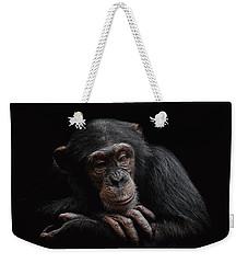 Depression  Weekender Tote Bag