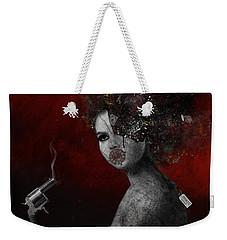 Deprived Weekender Tote Bag