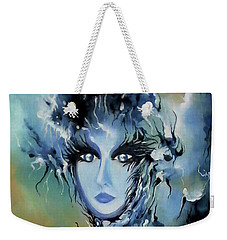 Depth In Venus  Weekender Tote Bag