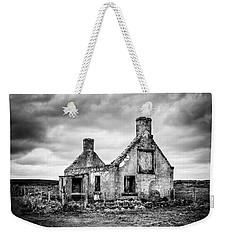 Derelict Croft Weekender Tote Bag