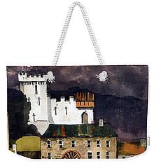 Deridelsford Castle Bray 1259ad Weekender Tote Bag