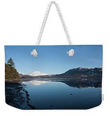 Derwentwater Shore View Weekender Tote Bag