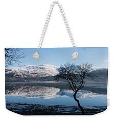 Derwentwater Tree View Weekender Tote Bag