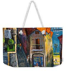 Desenzano Del Garda Weekender Tote Bag