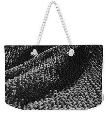 Desert Blanket Weekender Tote Bag