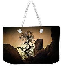 Desert Bonsai II Weekender Tote Bag