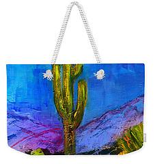 Desert Giant Weekender Tote Bag
