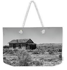 Desert Home Past Weekender Tote Bag
