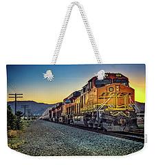 Desert Loco, California Weekender Tote Bag