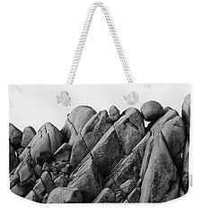Desert Math Weekender Tote Bag