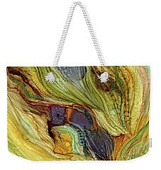Desert Mysteries Weekender Tote Bag