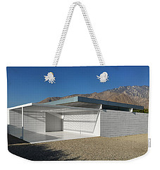 Desert One Weekender Tote Bag by Stan  Magnan
