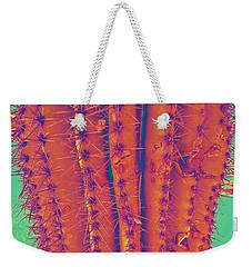 Desert Psyche Weekender Tote Bag